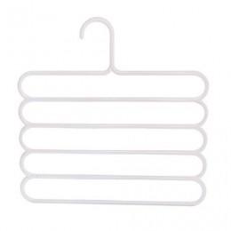 Wielofunkcyjne spinacze do prania wieszak na spodnie spodnie do przechowywania wieszak stojak na ubrania uchwyt na ręczniki szaf