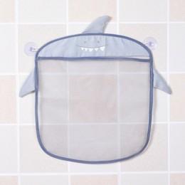Przybory kuchenne Cartoon torby wiszące kosz do przechowywania łazienka Kid zabawki kąpielowe netto kształt worek do przechowywa