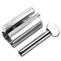 Automatyczny dozownik pasty do zębów uchwyt na szczoteczki do zębów naścienna pasta do zębów wyciskacz do zwijania i wyciskania