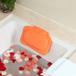 SPA poduszka do kąpieli strona główna poduszka do wanny pcv szyja wanna poduszka szyja poduszka wspomagająca miękki zagłówek prz