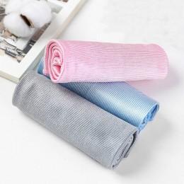Bez śladu wchłaniany 3 rozmiar miękka mikrofibra bez kłaczków okno samochód szmata ręcznik do czyszczenia ściereczka kuchenna ch