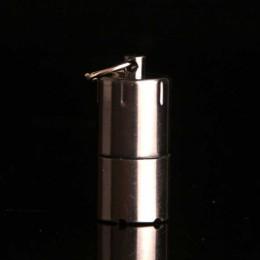 Mini kompaktowy zapalniczka nafta kapsułki benzyna zapalniczka brelok do kluczy zapalniczka benzyna koła zapalniczki na zewnątrz