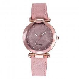 Nowa luksusowa bransoletka ze strasami zegarek kobiety Starry Sky zegarki damskie zegarek Relogio Feminino Reloj Mujer Montre Fe