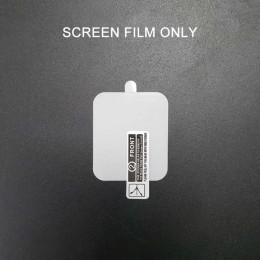 Hydrożelowa osłona ekranu do zegarka Apple 5 4 3 2 1 inteligentny zegarek folie ochronne do Watch 40MM 44MM 38MM 42M