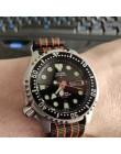 Wzrost jakości styl Nato Nylon 20mm 22mm Watchband James Bond 007 wojskowy zegarek na co dzień pasek armii Sport Watch Band