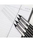 Wysokiej jakości w całości z metalu ZD125 ołówek automatyczny 0.3 ~ 0.9mm na profesjonalny obraz i przybory szkolne do pisania w