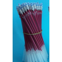 20 szt. Kolor napełniania 12 kolorów fluorescencyjny wkład Flash napełniania 1.0mm dziecko Student zestaw do malowania szkolne m