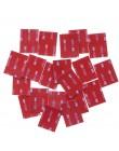 3M czarna taśma z pianki gumowej podwójne boki pokryte klejem 30*40mm mocna pasta powierzchnia czerwona szary dno materiały biur