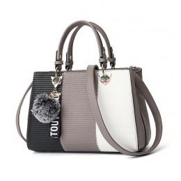 Kobiet ozdoby do włosów ozdoby skrzynki patchworkowa torebka kopertówka panie Messenger torby na ramię crossbody torebki damskie