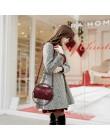 REPRCLA Fashion elegancka torebka damska torba na ramię wysokiej jakości torebka Crossbody markowa skóra ekologiczna torebka dam