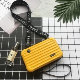 Torebki damskie 2020 luksusowe torebki designerskie torby damskie torebki moda mały bagaż torba kobiety znane marki Clutch Bag t