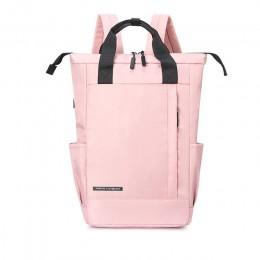 Moda wysokiej jakości Unisex plecaki wielofunkcyjne duże plecaki damskie Cpacity znane marki sprzedawane multi-pocket plecaki da