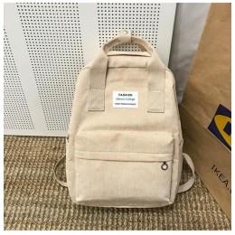 Nowy Trend kobieta plecak moda kobiety plecak College School Bagpack Harajuku torby podróżne na ramię dla nastoletnich dziewcząt