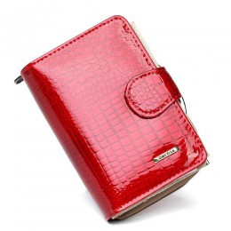 Moda kobiety portfele krowa prawdziwej skóry kobiet monety kiesy nubuk posiadacz karty skóra bydlęca portfel kobiet mały portfel