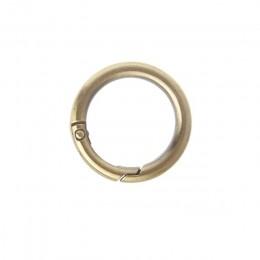 5 sztuk okrągły pierścień koło wiosna przystawki dla DIY brelok hak klamra do torby torebka torebka