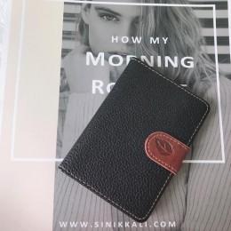 Moda kobiety mężczyźni wzór z lichee etui na karty kredytowe kobieta skórzana karta pakiet moneta kiesa wizytownik na karty bizn