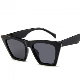 RBROVO 2019 plastikowe Vintage luksusowe okulary przeciwsłoneczne damskie cukierki kolorowe szkła okulary klasyczne Retro Outdoo