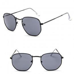 LeonLion 2019 Metal klasyczny vintage kobiety okulary luksusowe marka projekt okulary kobieta jazdy óculos De Sol Masculino