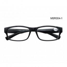 Okulary do czytania mężczyźni kobiety okulary korekcyjne Unisex modne okulary do wzroku z dioptriami Oculos + 1 + 1.5 + 2 + 2.5