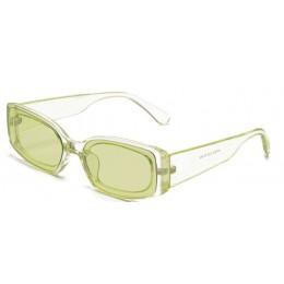 YOOSKE okulary przeciwsłoneczne Cat Eye kobiety moda marka projektant prostokąt okulary przeciwsłoneczne damskie Vintage cukierk