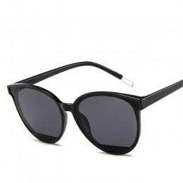 RBROVO New Arrival 2019 modne okulary przeciwsłoneczne damskie Vintage okulary metalowe lustro klasyczny Vintage óculos De Sol F