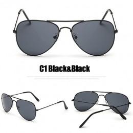 LeonLion 2018 Pilot lustrzane okulary przeciwsłoneczne damskie/męskie marka projektant luksusowe okulary przeciwsłoneczne damski