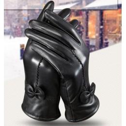Wysokiej jakości damskie zimowe rękawiczki damskie bardziej ciepłe dodaj rękawiczki wełniane damskie peleryny rękawiczki damskie