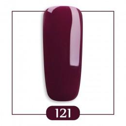 RS NAIL 15ml UV Color LED lakier żelowy lakier żelowy 308 kolorowy żel do paznokci polski 121-180 Esmalte Permanente zestaw lak
