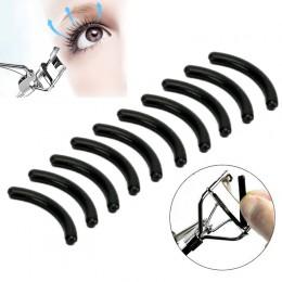 50 sztuk zalotka napełniania podkładki gumowe plastikowe przyrząd kosmetyczny makijaż wymiana 10 sztuk/50 sztuk