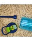 500ml butelka sportowa dla dzieci na świeżym powietrzu BPA za darmo ze słomką zdrowe życie piesze wycieczki wspinaczka butelka d