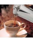 Praska francuska dzbanek do kawy ze stali nierdzewnej, podwójna ściana i pojemniki do kawy o dużej pojemności