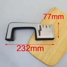 Ostrzałka diamentowe narzędzia kuchenne ostrzałka do ostrzenia noży ze stali nierdzewnej do nożyczek nożowych nóż do krojenia z