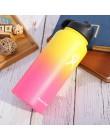 32 oz/40 oz Hydro Flask kubek termiczny butelka ze stali nierdzewnej szerokie usta izolowane próżniowo podróży przenośne butelki