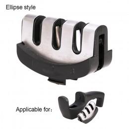 3 etapy profesjonalny nóż do ostrzenia zamiennik kuchnia ostrzenie kamień stal wolframowa zamiennik akcesoria do noży kuchennych