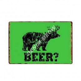 American Jack whisky plakietka metalowa Vintage znaki blaszane restauracja/bar kasyno artystyczny obraz plakaty znani pijący Hom