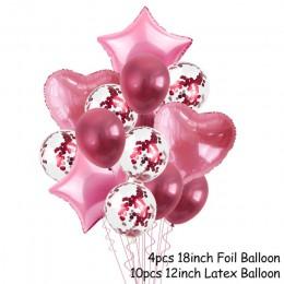 7/10 tube balon stojak balony urodzinowe arch uchwyt na pałeczki dekoracje ślubne balon globos dekoracje na imprezę urodzinową d